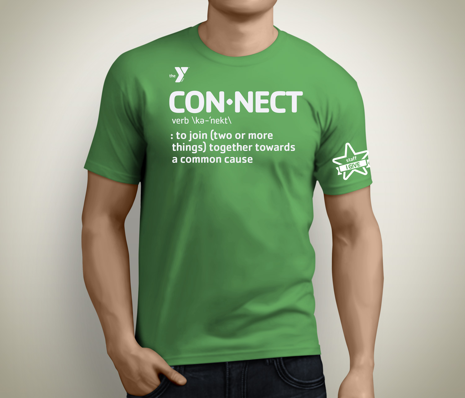 Ymca austin texas custom t shirts one hour tees for One hour t shirts