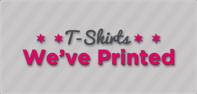 One Hour Tees | Custom T Shirt Design & T-Shirt Printing