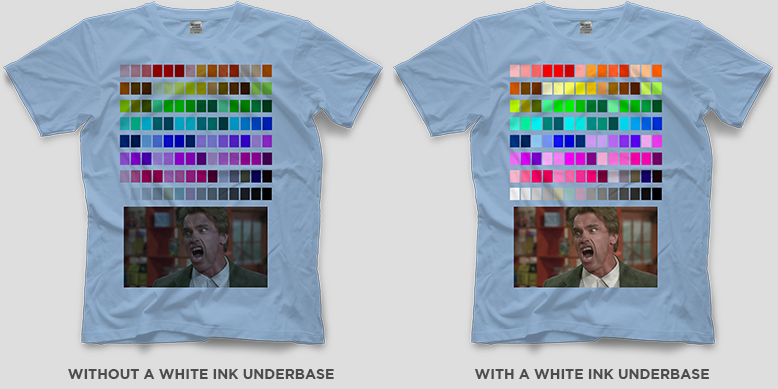 e03b7f84 Ink Color Charts   One Hour Tees