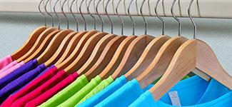 bulk shirts