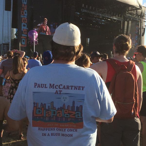 lollapalooza t-shirts