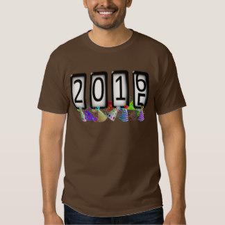 nye 2016 t-shirts