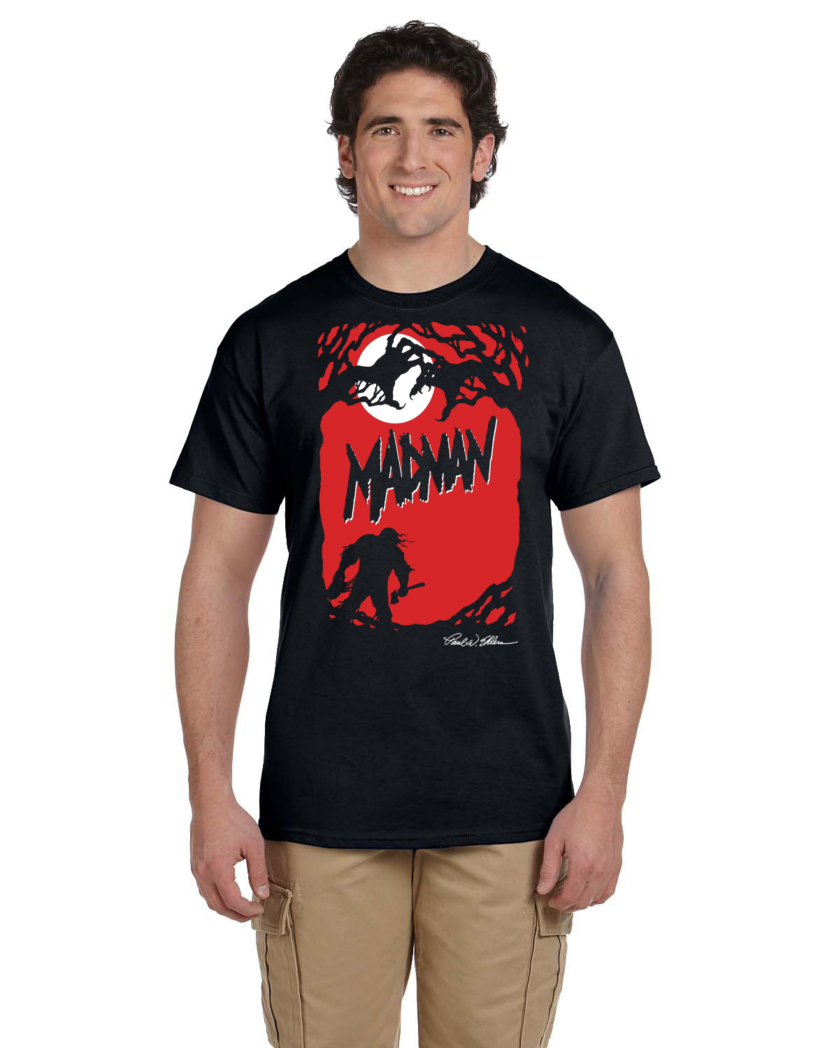 Scream Entertainment In New York Custom T Shirts One Hour Tees